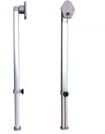 Telescopic Folding Table Leg The Campervan Shop