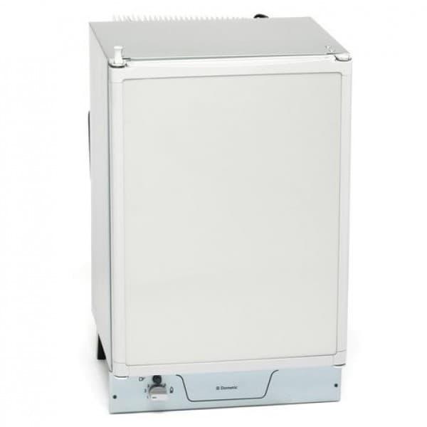 dometic compact absorption fridge the campervan shop. Black Bedroom Furniture Sets. Home Design Ideas