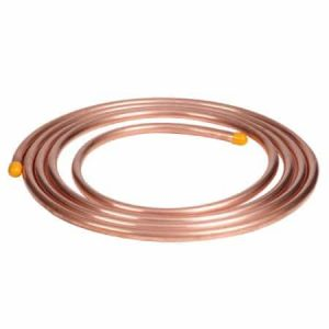 8mm Copper Gas LPG Plumbing Pipe/Tube Water