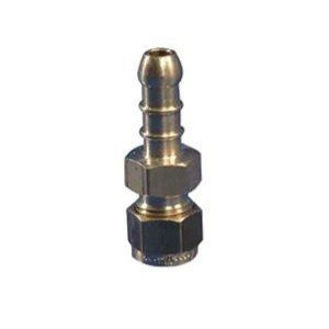 "Gas Connector - 8mm (5/16"") Nozzle"