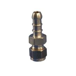 """Gas Connector - 8mm (5/16"""") Nozzle"""