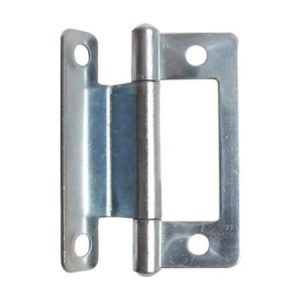 Lightweight Cranked Flush Hinge