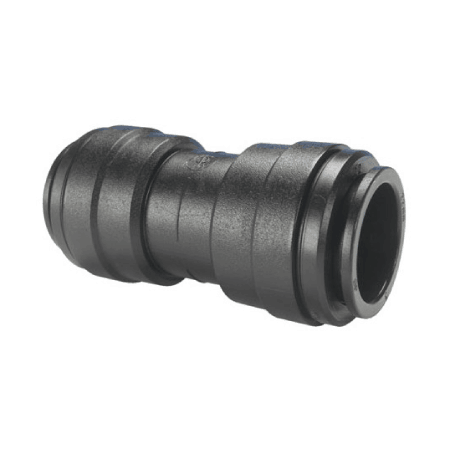 John Guest Push Fit 12mm Straight Connector