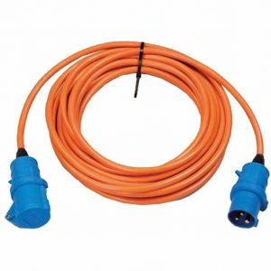 Mains Lead Hook up Cable
