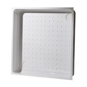 Large Shower Tray